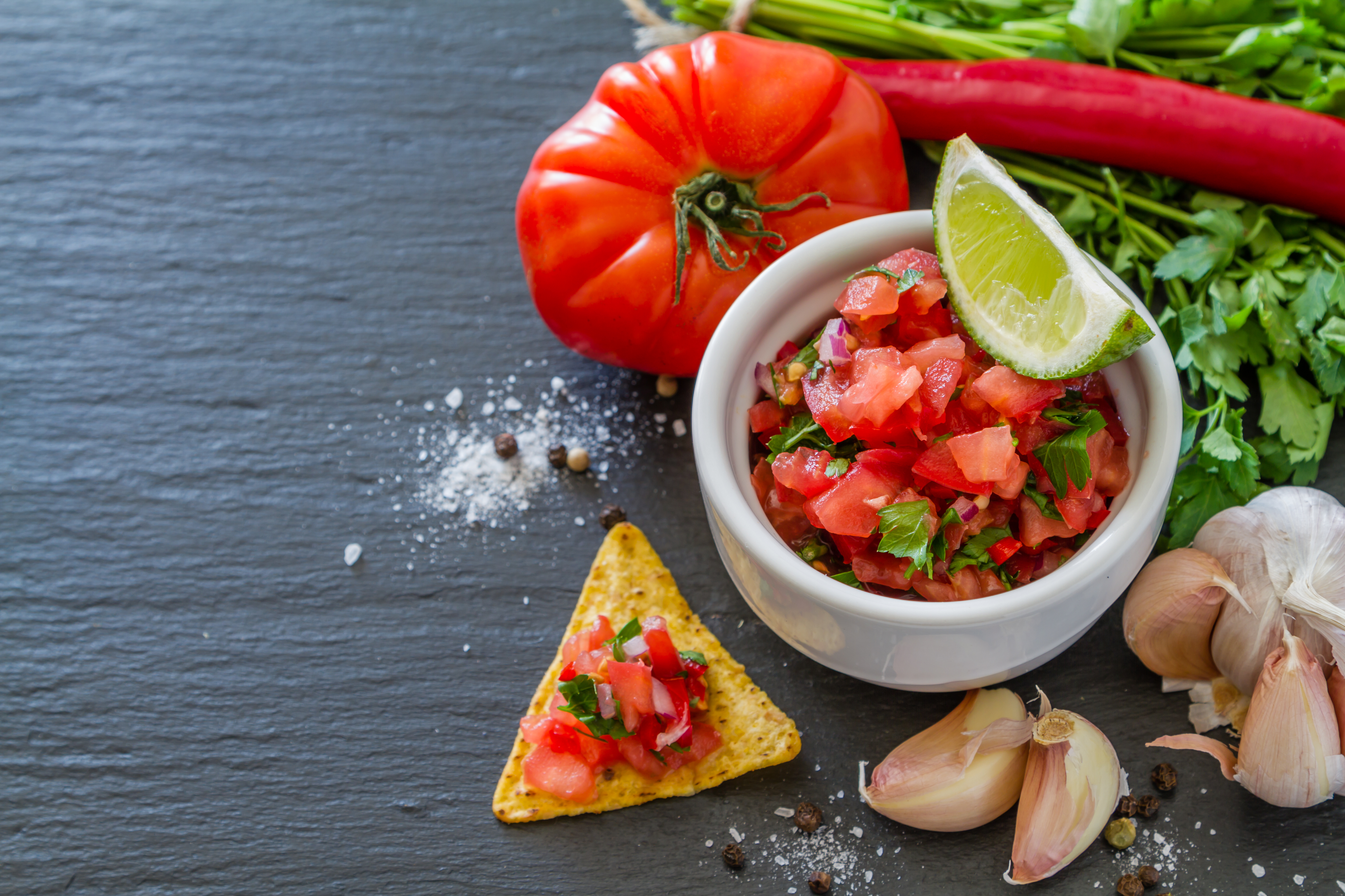 Are nachos really Mexican? - Blog - Cauldron Foods