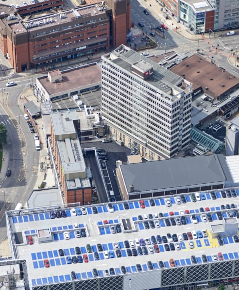 About Us - Leading UK property investment | Town Centre