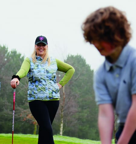 exciting golf membership packages