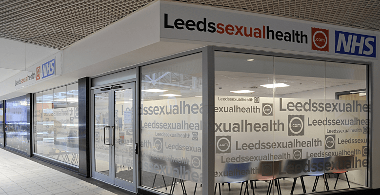 Sexual health jobs leeds