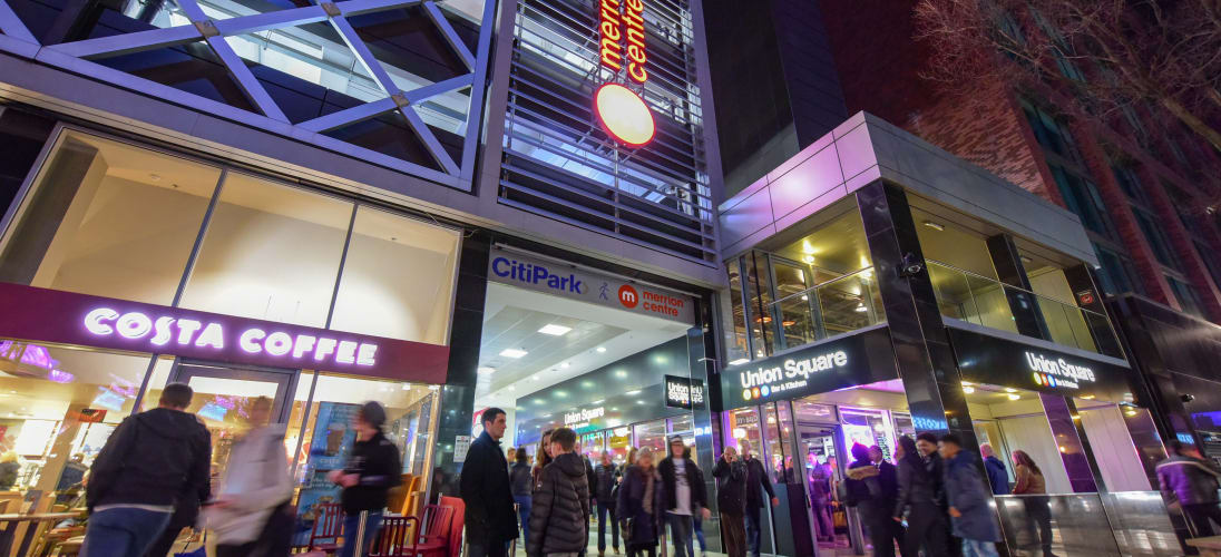 Whats New In 2019 Merrion Centre