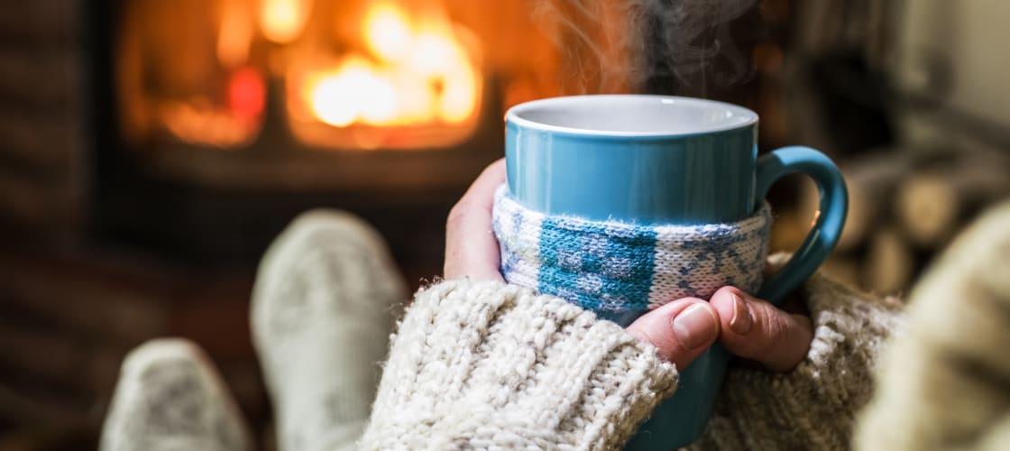 6 Comforting Vegan Winter Warmers