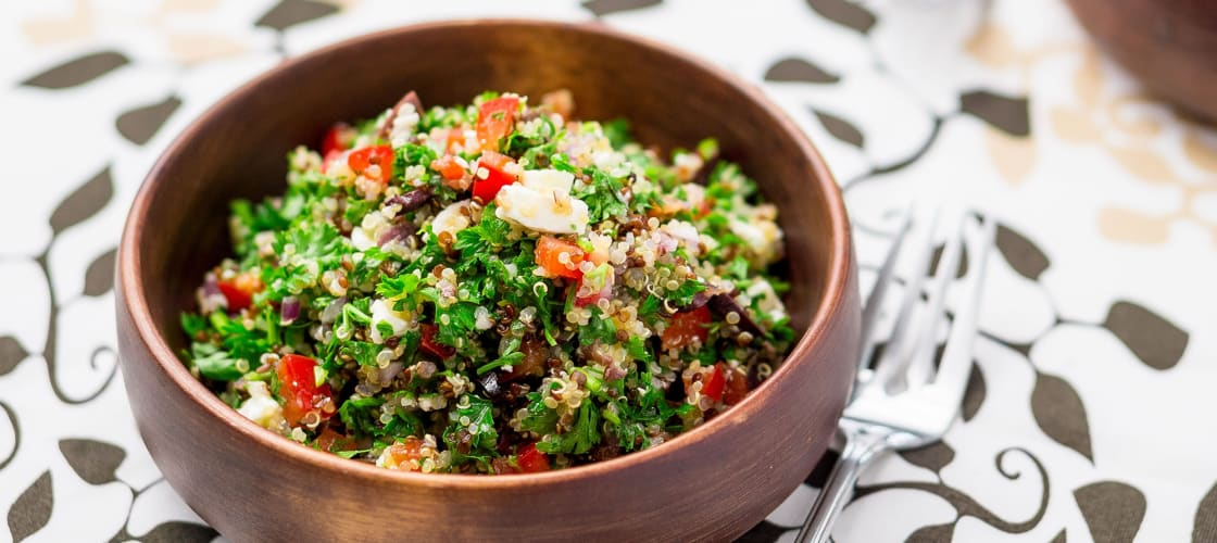 Vegetarian food for ramadan