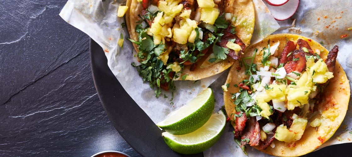 What Is Mexican Street Food Blog Cauldron Foods