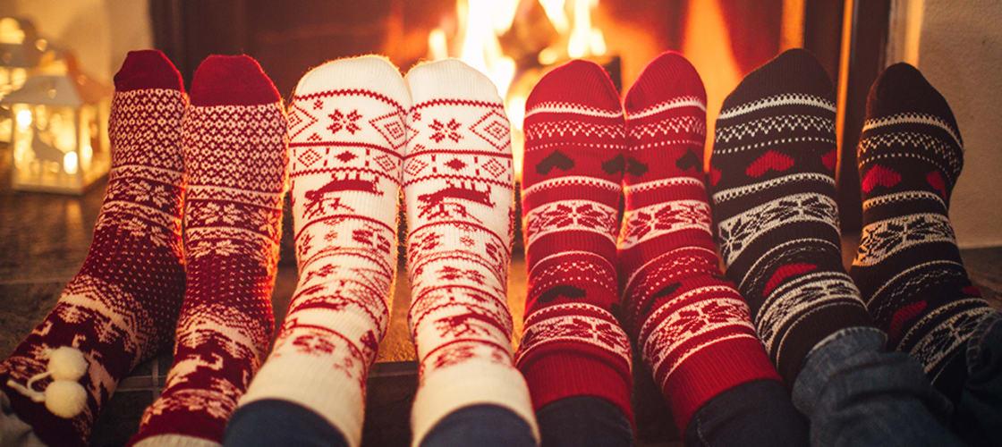 Celebrate Christmas with Cauldron