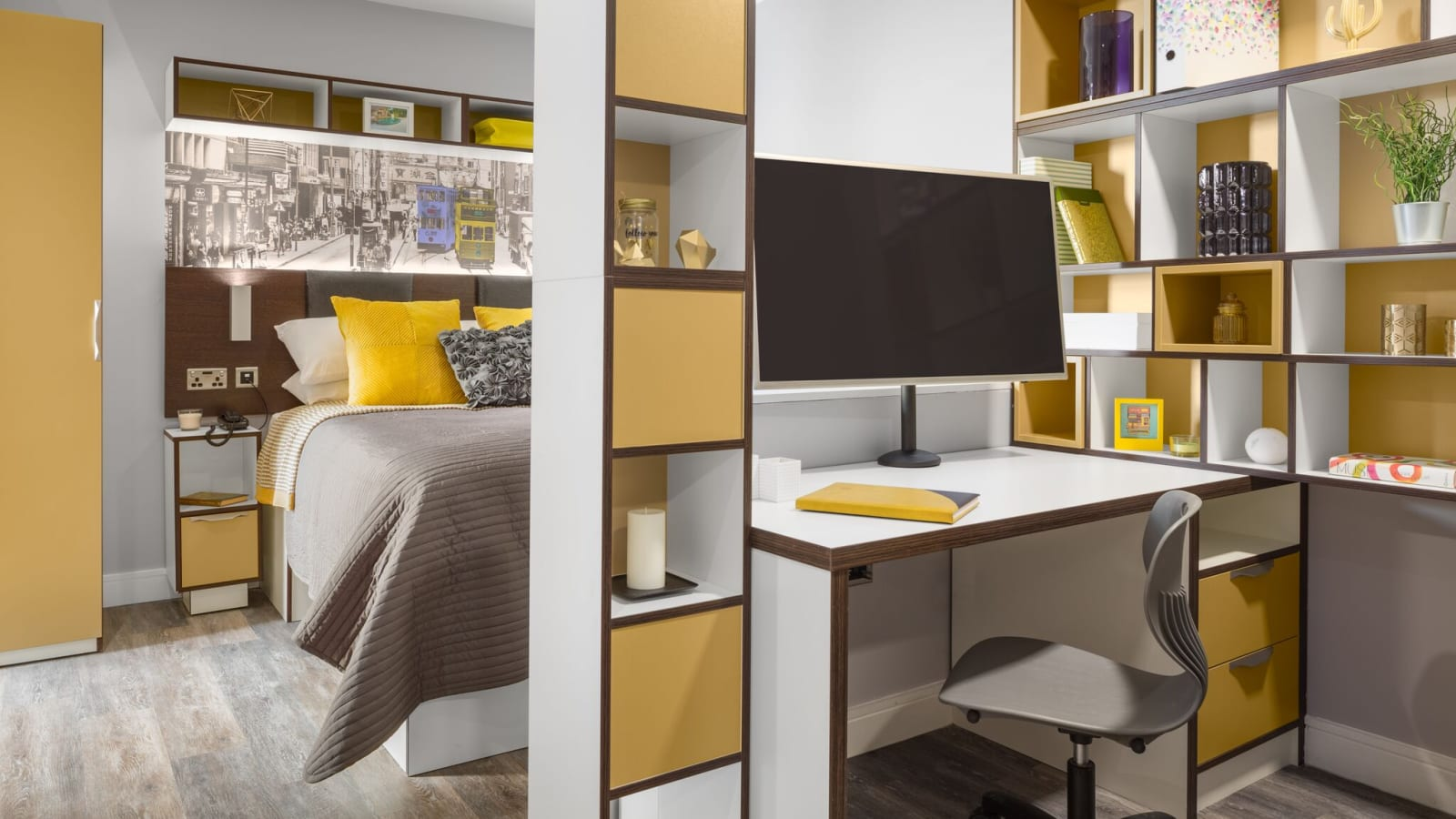 The Ascent Luxury Student Accommodation In Liverpool
