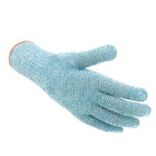 410b cut resistant level F heavyweight antimicrobial food glove
