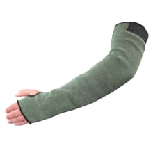85-5221 cut resistant level F heat protection sleeve