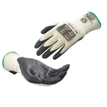 58-5420 18 gauge kevlar cut resistant level E glove