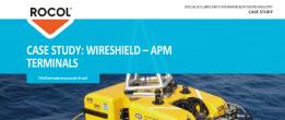 Wireshield - APM Terminals