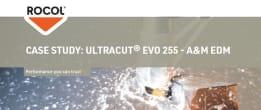 ULTRACUT EVO 255 - A&M EDM