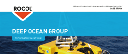 BIOGEN Wireshield - Deep Ocean Group