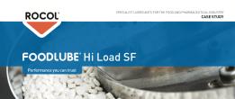 FOODLUBE Hi-Load SF