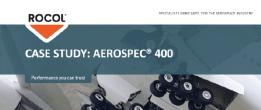 AEROSPEC® 400 Case Study - F-18 Hornet wheel bearings