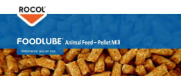 FOODLUBE Premier 1 - Animal Feed – Pellet Mill