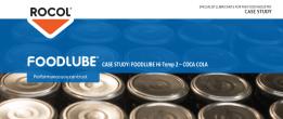 FOODLUBE Hi-Temp 2 - Coca Cola