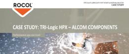TRI-Logic HPX - Alcon Components