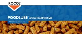FOODLUBE - Animal Feed Pellet Mill