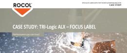 TRI-Logic ALX - Focus Label