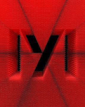 York Mediale logo ident