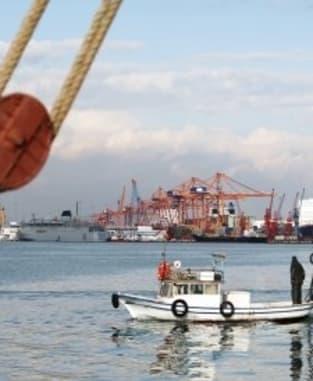 Marine & Offshore | ROCOL®
