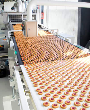 Food Grade Lubricants | ROCOL®
