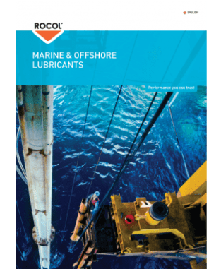 Download our new Marine & Offshore brochure