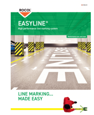 Download our new EASYLINE brochure