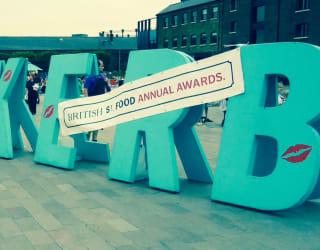 British Street Food Annual Awards