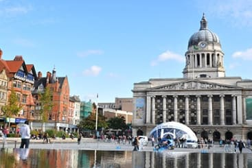 nottingham blog image
