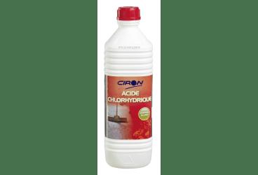 Acide chlorhydrique 23 jelt - Acide chlorhydrique dans piscine ...