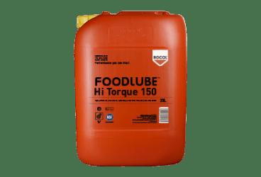 Food Grade Gear Oil | FOODLUBE Hi-Torque | ROCOL®