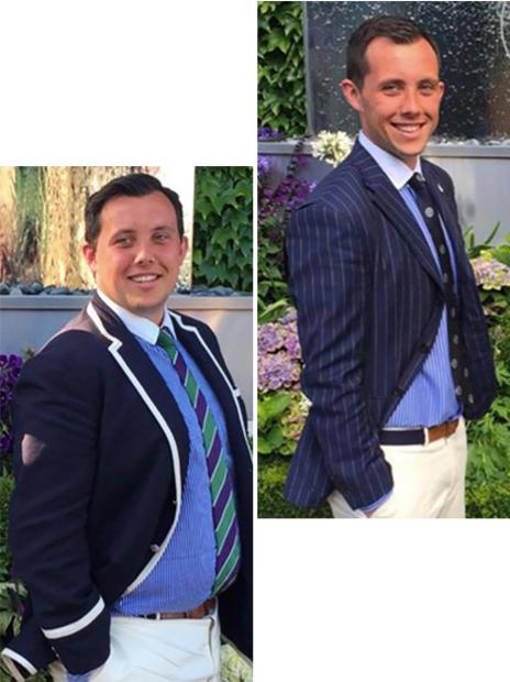 Gavins Story Transformations Sustain Nutrition