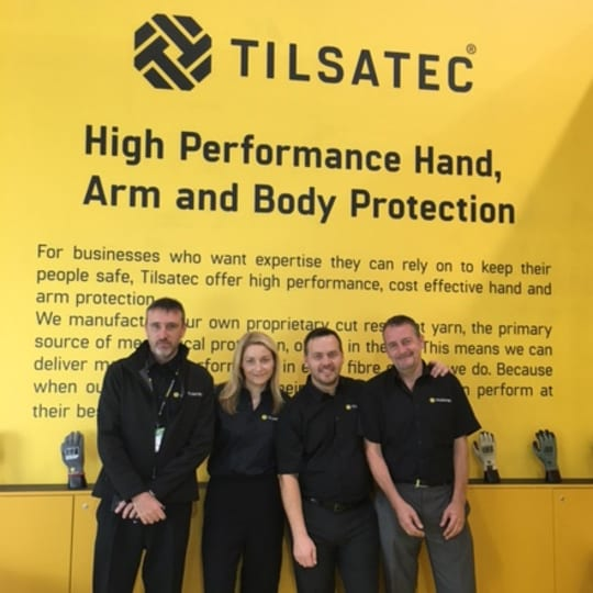 safety events tilsatec are visiting in 2019 blog thumbnail