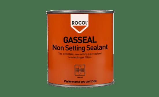 Gasseal