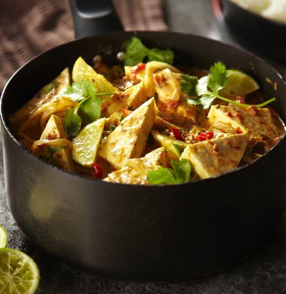 Bahian Moqueca with Tofu