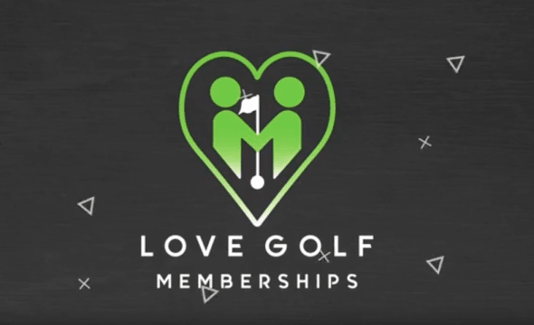 benefits to your club to joining love golf