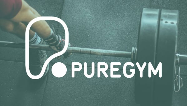 PureGym Urban Exchange