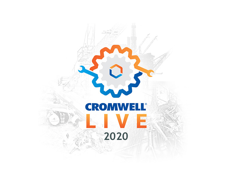 Cromwell Live 2020 logo