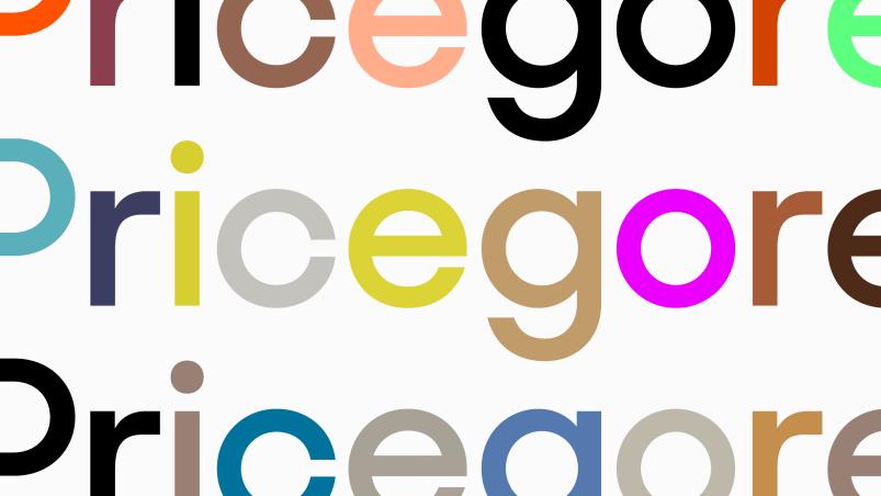 Pricegore identity