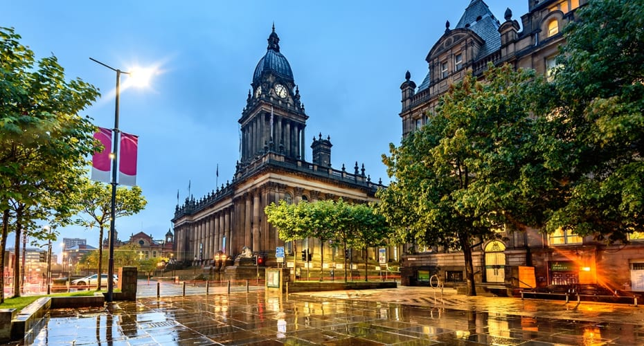Yorkshire Folk Love To Switch Energy Companies